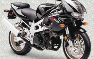 Мотоцикл TL1000S (1997): технические характеристики, фото, видео
