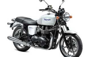 Мотоцикл Bonneville 790 (2001): технические характеристики, фото, видео