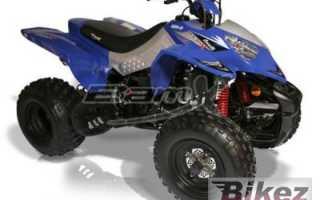 Мотоцикл BX200-S1 Assault (2010): технические характеристики, фото, видео