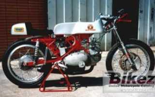 Мотоцикл Zinzani 250 6 Tiranti 2006: технические характеристики, фото, видео