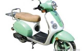 Мотоцикл Tuscany 50 (2011): технические характеристики, фото, видео