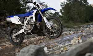 Мотоцикл RX 450: технические характеристики, фото, видео