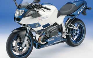 Мотоцикл R1100S (1999): технические характеристики, фото, видео