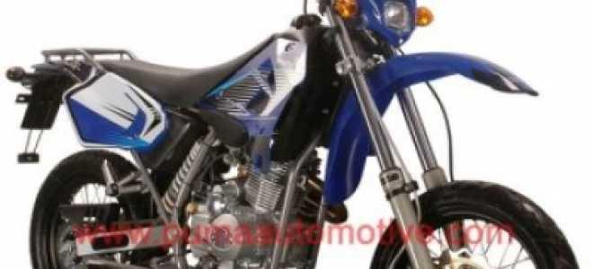 Мотоцикл Rottaler 50 Motard (2011): технические характеристики, фото, видео