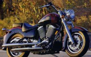 Мотоцикл V92C (2000): технические характеристики, фото, видео