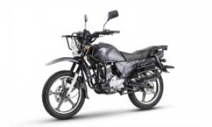 Мотоцикл Partizan 150: технические характеристики, фото, видео
