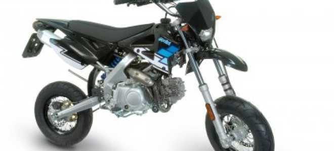 Мотоцикл XP 4 Street 125 (2010): технические характеристики, фото, видео