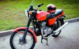 Мотоцикл W12 350 (1992): технические характеристики, фото, видео