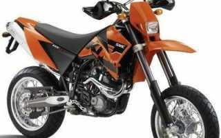 Мотоцикл 660SMC (2007): технические характеристики, фото, видео