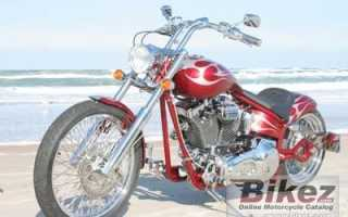 Мотоцикл Double Down 300 (2007): технические характеристики, фото, видео