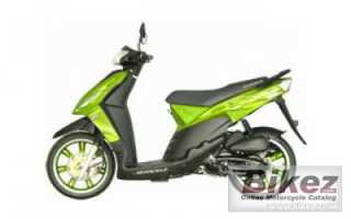 Мотоцикл Passion 125 (2011): технические характеристики, фото, видео