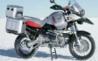 Мотоцикл R1150GS Adventure (2002): технические характеристики, фото, видео