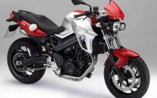 Мотоцикл F800R (2009): технические характеристики, фото, видео