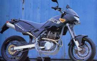 Мотоцикл 604RS Roadster (2000): технические характеристики, фото, видео