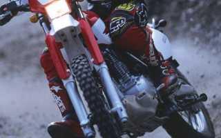 Мотоцикл TT600N 36A (1983): технические характеристики, фото, видео