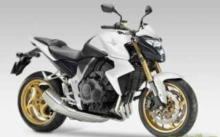 Мотоцикл CB1000: технические характеристики, фото, видео