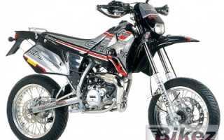 Мотоцикл Chrono SM 50 (2004): технические характеристики, фото, видео