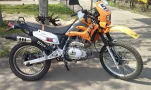 Мотоцикл 150 GY (2005): технические характеристики, фото, видео