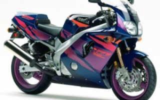 Мотоцикл Thundercat 1000 H2 LE (2010): технические характеристики, фото, видео