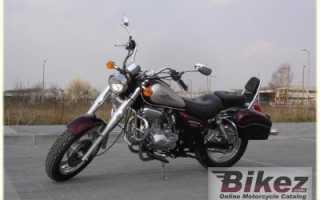 Мотоцикл JL 150-5 (2005): технические характеристики, фото, видео