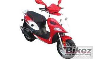 Мотоцикл YY150-21C (2010): технические характеристики, фото, видео
