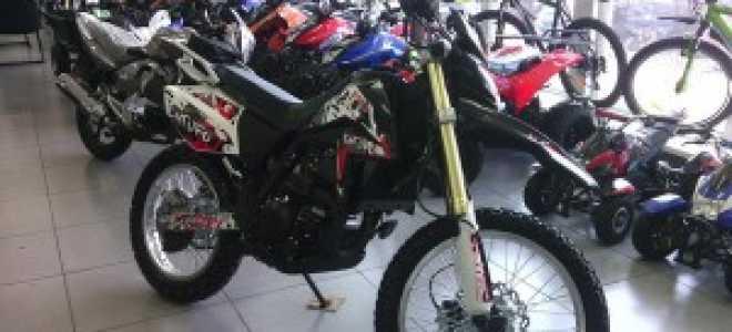 Мотоцикл 400 GT: технические характеристики, фото, видео