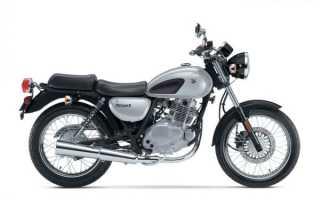 Мотоцикл TU250GB Grasstracker Bigboy (2002): технические характеристики, фото, видео