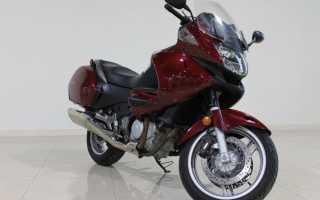 Мотоцикл 700 Intimidator (2008): технические характеристики, фото, видео