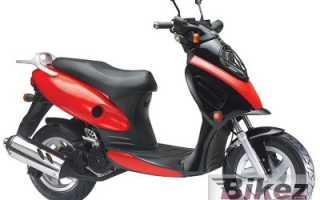 Мотоцикл BD 125T-2C (2007): технические характеристики, фото, видео