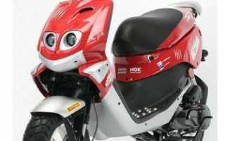 Мотоцикл TKR Rally Victories (2007): технические характеристики, фото, видео