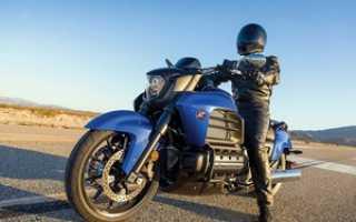 Мотоцикл Valkyrie Rune NRX 1800: технические характеристики, фото, видео
