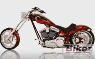 Мотоцикл Judge (2009): технические характеристики, фото, видео