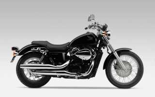 Мотоцикл Black Spirit 750 (2012): технические характеристики, фото, видео