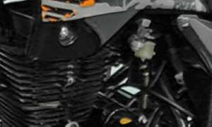 Мотоцикл JL200GY-2C Ranger (2013): технические характеристики, фото, видео