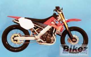 Мотоцикл 450 Dirt Track (2008): технические характеристики, фото, видео