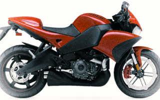 Мотоцикл 1125CR (2009): технические характеристики, фото, видео