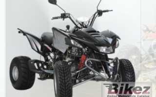 Мотоцикл APO 300 (2009): технические характеристики, фото, видео