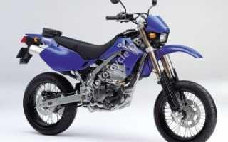 Мотоцикл SB5 (1985): технические характеристики, фото, видео