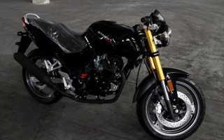 Мотоцикл Supermoto 125 DD (2013): технические характеристики, фото, видео