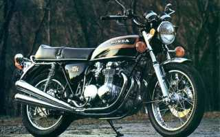 Мотоцикл cb550 four 1977: технические характеристики, фото, видео