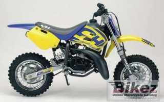 Мотоцикл CH 501 Basic (2008): технические характеристики, фото, видео