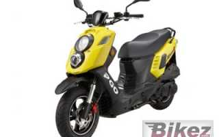 Мотоцикл X-Hot 150 EFI (2011): технические характеристики, фото, видео