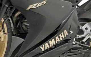 Мотоцикл 125 Race (2009): технические характеристики, фото, видео