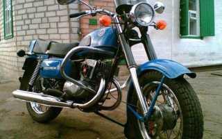Мотоцикл SB2 (1977): технические характеристики, фото, видео