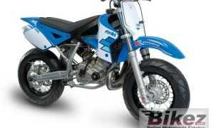 Мотоцикл Motard Air (2010): технические характеристики, фото, видео