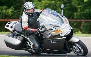Мотоцикл K1300GT Exclusive Edition (2011): технические характеристики, фото, видео
