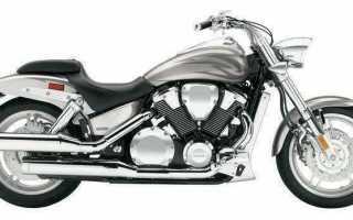 Мотоцикл VTX-1800F 2005: технические характеристики, фото, видео
