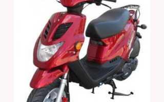 Мотоцикл Beamer R4 150 (2010): технические характеристики, фото, видео