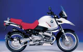 Мотоцикл R1150R Rockster Edition 80 (2003): технические характеристики, фото, видео