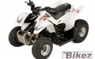 Мотоцикл Minikolt 50 (2009): технические характеристики, фото, видео